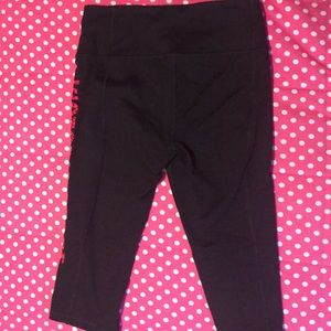 Victoria's Secret Pants - VS X Sport capris
